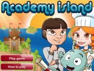 Academy Island