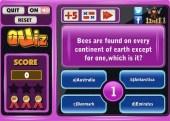 Quiz Mania