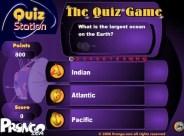 Quiz Station