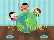 Around the World Math