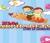 Kids Alphabet Fix and Learn
