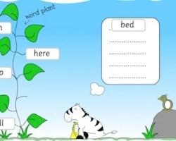 word alphabetic