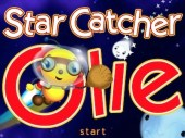 Star Catcher Olie