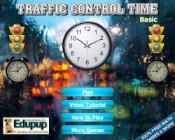 traffic time