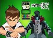 Ben 10 MathRIX