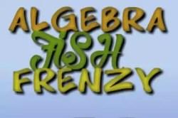 Algebra Fish Fenzy