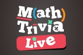Math Trivia Live (Multiplayer)