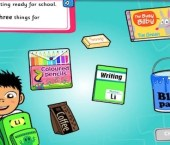 My Day - Level 1 (Learn English with Li)