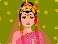 Play Free Online Indian Wedding Couple Dress Up Games 90
