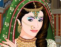 Indian Wedding Dress Up Games Groom Bride Design Your