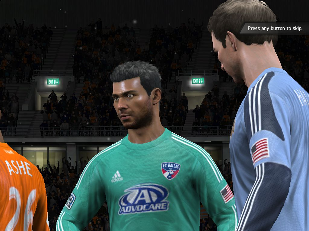 FIFA World PC