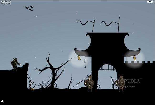 Ninja Rampage | Free games and Downloads
