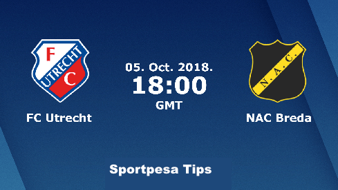 Utrecht vs Breda Prediction
