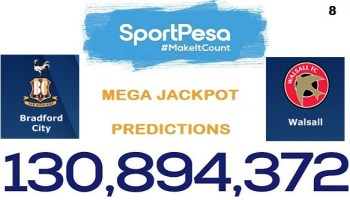 Forest Green vs Mansfield Prediction: Sportpesa Mega Jackpot