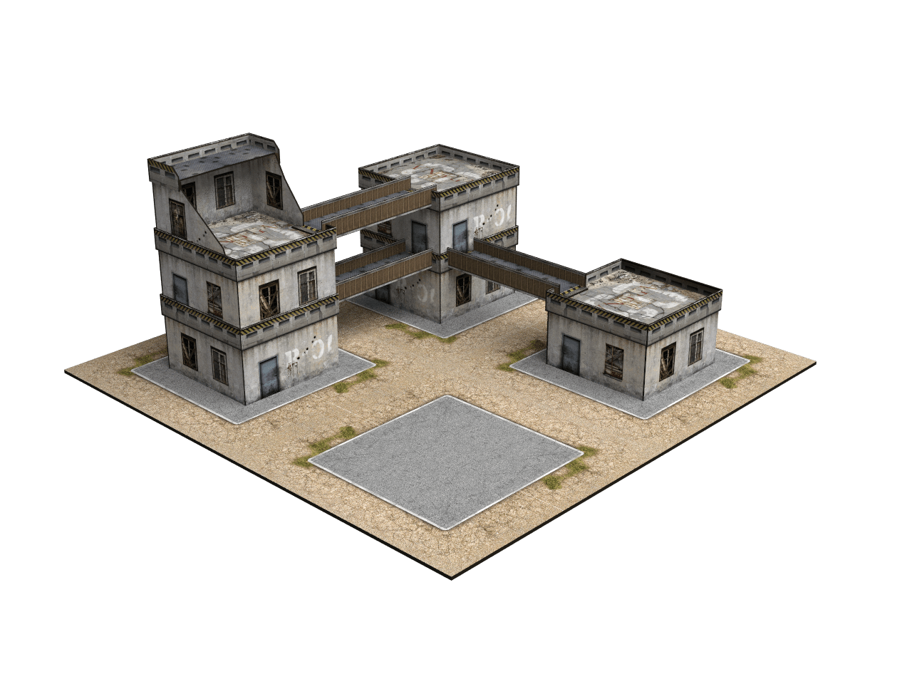 graphic relating to Free Printable Model Buildings named Absolutely free Down load Video games06