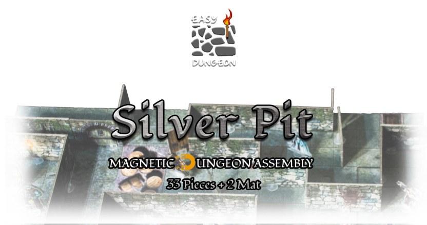 Silver Pit