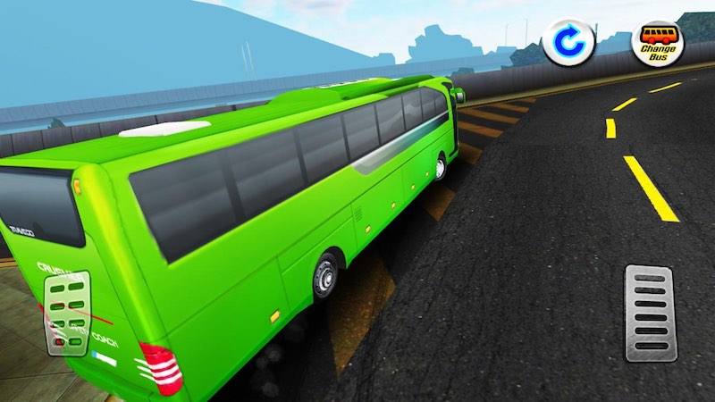 Realistic Driving Simulator Free Online