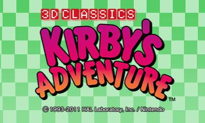 3DSKibysAdventure