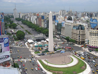 Buenos Aires set to host 2018 Youth Olympic Games