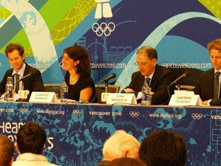 """We Want To Invite The World To A Party"" – Annecy 2018 Olympic Winter Games Bid"