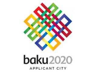 "Baku 2020 Bid Logo And Slogan Launched – ""Together We Can"""