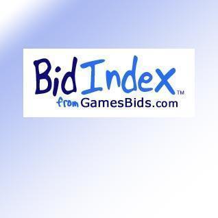GamesBids.com To Release BidIndex 2018