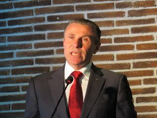 Sergey Bubka Joins Race for Olympic Presidency