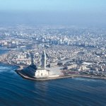 Could we see a last-minute 2020 bid from Casablanca, Morocco?