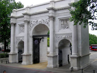 Sochi 2014 Chief remains steadfast on Marble Arch ice rink plans at London 2012