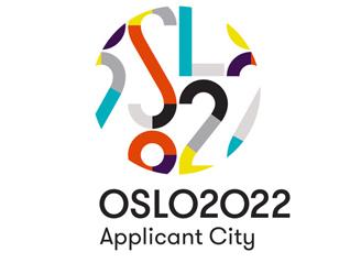 Oslo 2022 Reveals Olympic Bid Logo and Identity