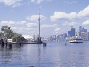 Toronto, Centre of Southern Ontario 2015 Pan Am Games Bid