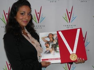Toronto 2015 Releases Pan Am Games Bid Book