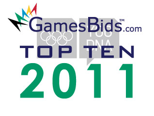 Top Olympic bid stories of 2011: #9 Overflow of interested applicants to host the 2018 Youth Olympic Games