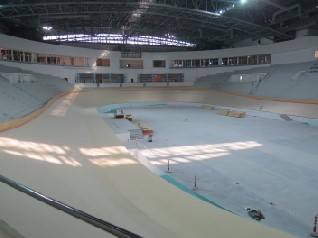 Reclusive Turkmenistan Opens Doors; Begins Construction of Olympic Dreams