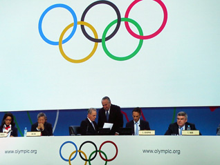 IOC President Elected After 2 Full Ballots and a Run-Off