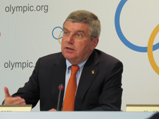 Benefits of Hosting Olympic Games Understood:  IOC Commissioned Survey