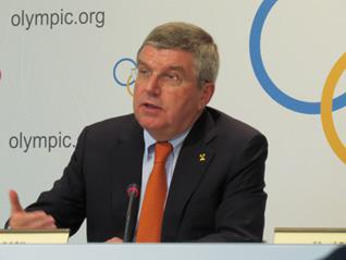 IOC Unveils New Strategic Roadmap; Host City Bid Reforms