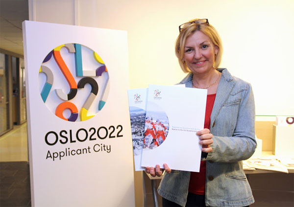 Oslo 2022 Offers IOC an Urban Olympics in a Winter Capital