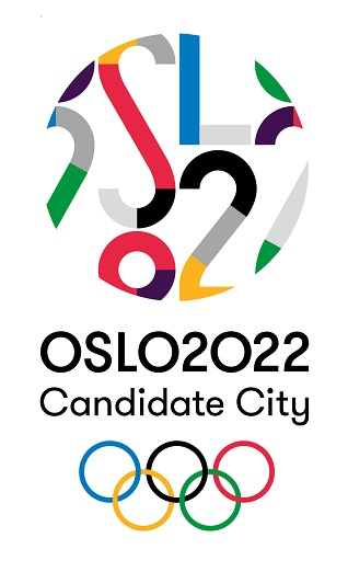 Oslo 2022 Launches New Logo And Website