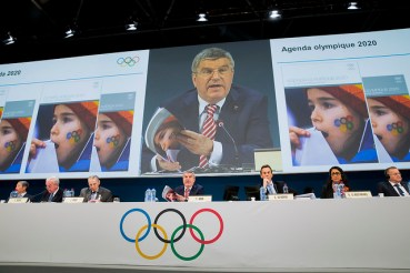 IOC Unanimously Approves Sweeping Olympic Bid Changes; Multi-Nation Games Allowed