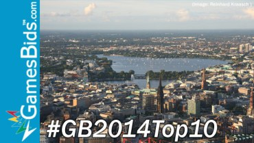 Top Olympic Bid Stories of 2014: #8 – Germany Hopes To Revive Public Support for 2024 Olympic Bid