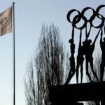 IOC Headquarters in Lausanne