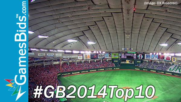 Top Olympic Bid Stories of 2014: #9 – New Bidding Rules Put Baseball On Deck for Tokyo 2020