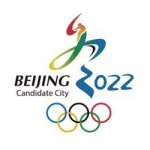Beijing 2022 Candidate City Logo