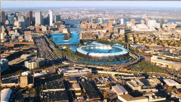 Boston 2024 Set To Face Opposition In Live Televised Debate