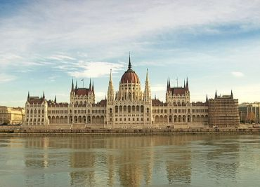 Budapest 2024 Olympic Bid Boosted As City Named European Capital of Sport For 2019
