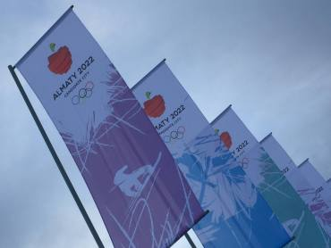 Almaty is Ready For the Olympics, But is the IOC Ready For Almaty?