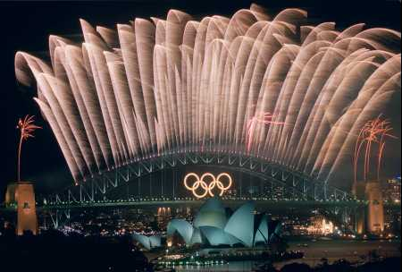Queensland's Premier in Australia Contemplates 2032 Olympic Bid