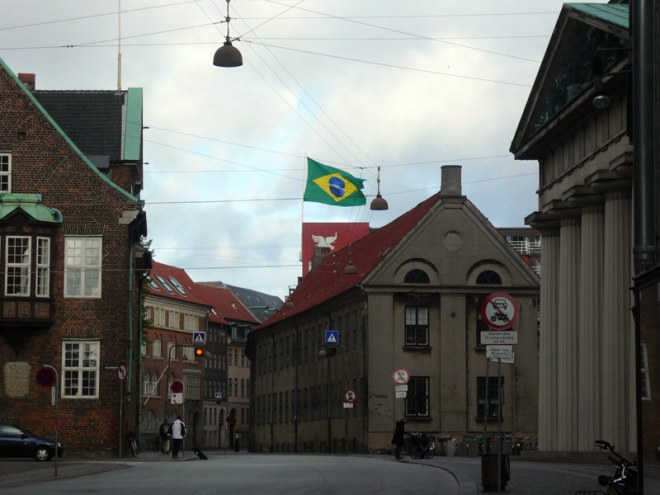 Copenhagen was site of IOC Session where Rio was chosen to host the 2016 Olympic Games (GamesBids Photo)