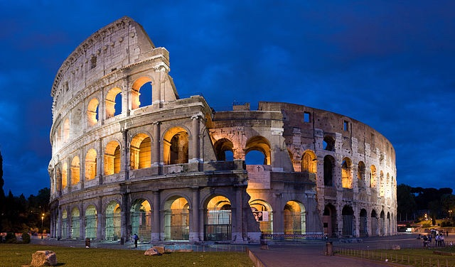 If Rome 2024 Drops Olympic Bid, Italy's Premier Will Forward Another City For 2028